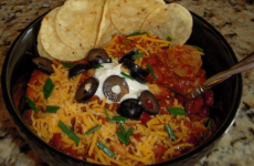 The Best Crock Pot Chili