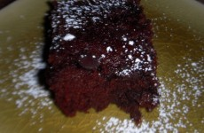 Best Chocolate Zucchini Cake