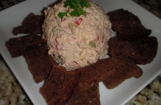 The Best Reuben Dip