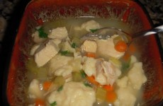 Chicken and Dumpling's (Crock Pot)