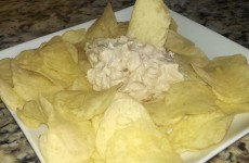 Onion Chip Dip